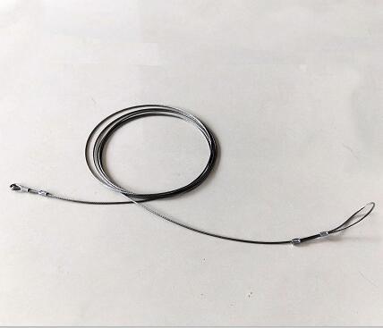 电捕焦油器专用极线