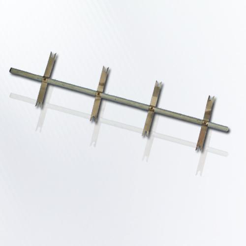 钢丝绳阴极线