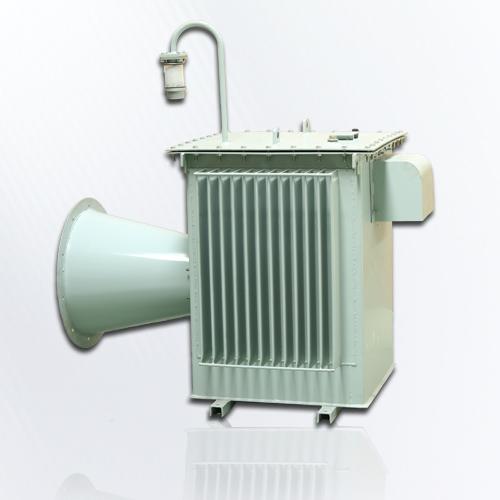 侧出线高压硅整流器