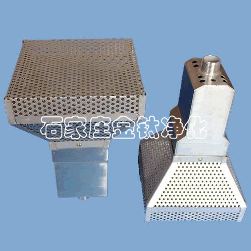 【多图】不锈钢滤芯能在哪些行业使用 厂家带您解析不锈钢滤芯