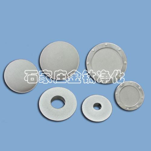 【】曝气头的分类有 钛曝气头的应用