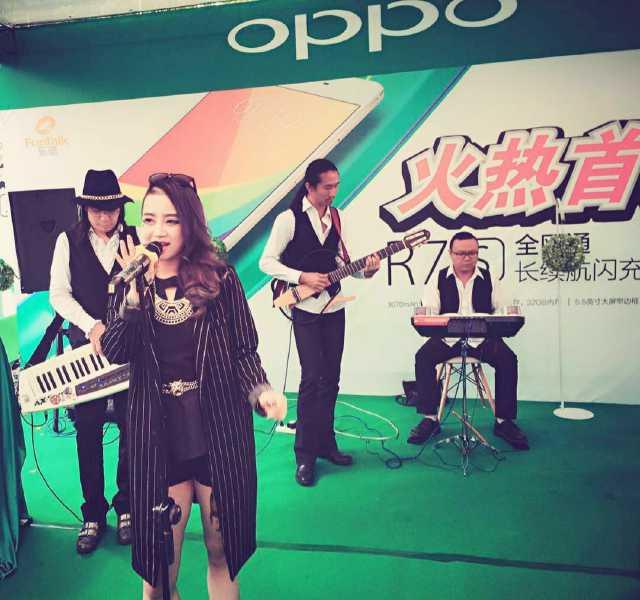 平塘县庆典