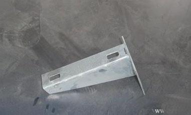 電纜橋架支架