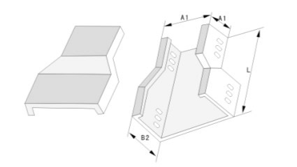 GQ1-C-06C型槽式異徑接頭