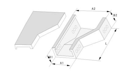 GQ1-C-06B型槽式异径接头