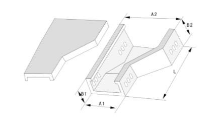 GQ1-C-06B型槽式異徑接頭