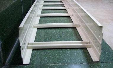 石家莊梯級式電纜橋架