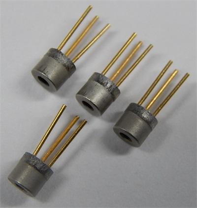 高功率激光二极管