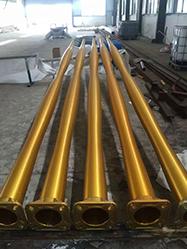 【厂家】不锈钢锥形旗杆的维护概述 不锈钢锥形旗杆的介绍内容