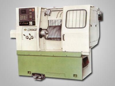 单轴数控车专机
