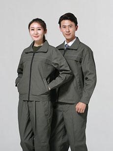 河北劳保工作服批发