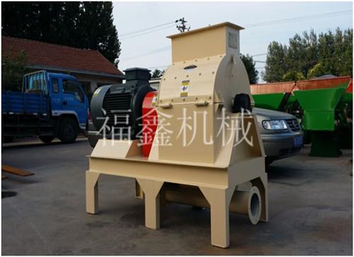 【多图】木材粉碎机在市场有什么的前景 木材粉碎机是一个什么样的设备