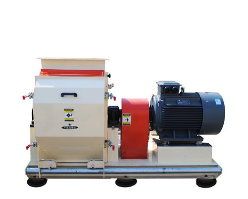 【新闻】水滴式粉碎机怎么提高工作效率 水滴式粉碎机要预防哪些现象的发生