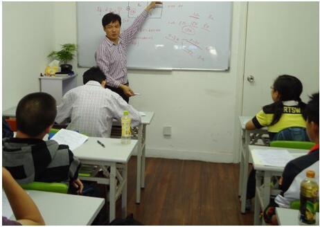 郑州高中辅导班