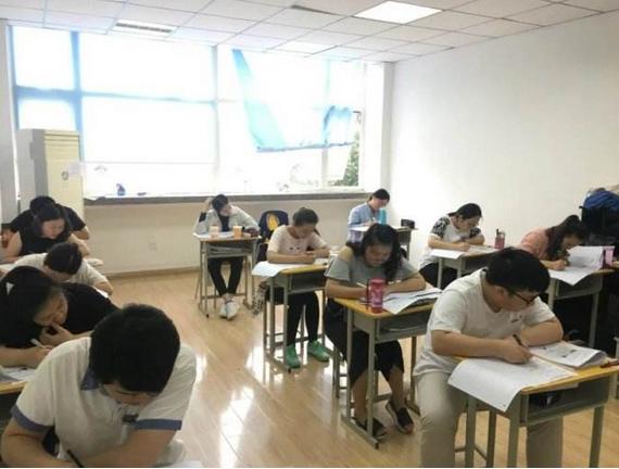 郑州艺术生文化课辅导选哪家