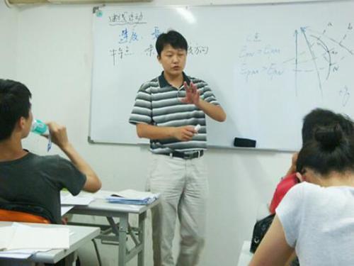 郑州高考补习班