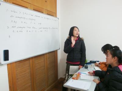 郑州艺术生文化课辅导价格