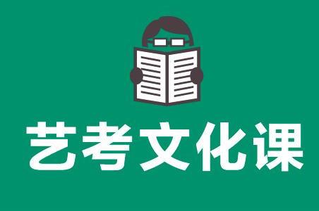 郑州艺术生文化课辅导