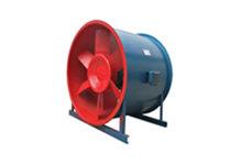 【组图】排风排烟风机箱的特点是什么 怎么处理故障的轴流风机