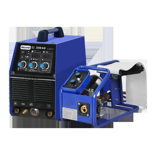 西安瑞淩二保焊機