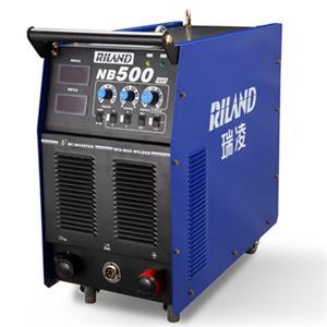 西安二保焊机生产流程