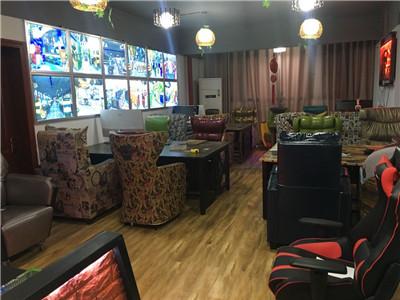 贵州网吧沙发厂家