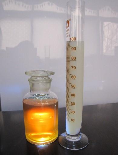 黔南贵阳乳化油价格