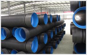 双壁波纹管生产设备双壁波纹管企业 双壁波纹管供应商