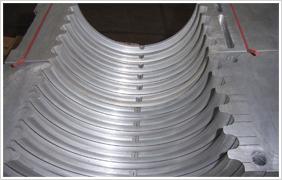 【專家】雙壁波紋管設備生産線 雙臂波紋管内層