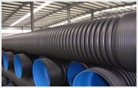 双壁波纹管生产县双壁波纹管供应商 双壁波纹管哪家好