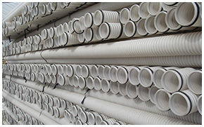 【經驗】雙壁波紋管 雙壁波紋管生産線