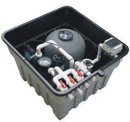 【经验】中水回用设备的过滤系统 中水回用处理设备介绍工业废水