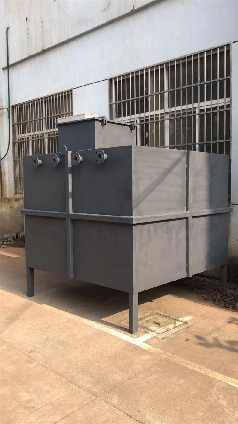 碳钢设备间