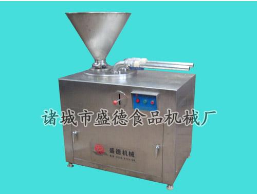 YG-40型液压灌肠机
