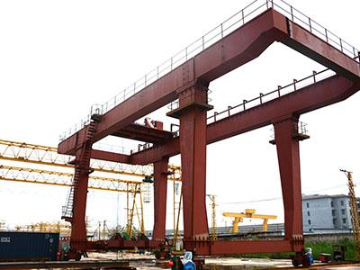 港口集装箱起重机