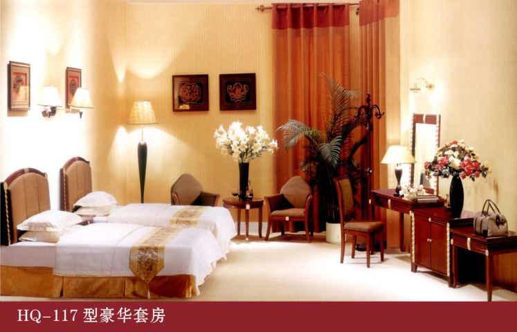 贵州宾馆家俱