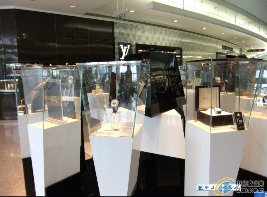贵州玻璃展柜厂家
