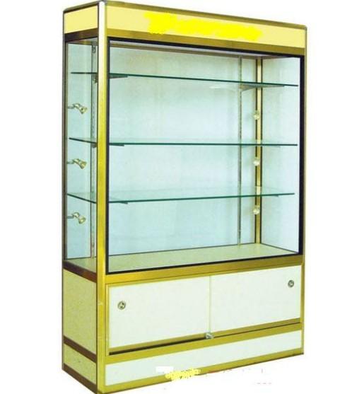 毕节贵州铝合金展柜