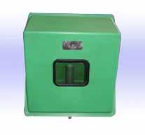 变送器仪表保护箱