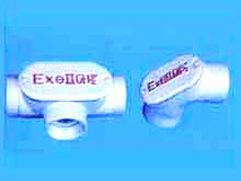 YHXe 系列防爆穿线盒