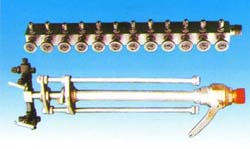 KFQ-Ⅱ型气源分配器