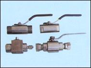 Qb系列测量管路球阀