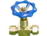 J61焊接式截止阀