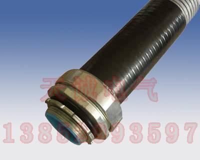 防水型可挠电气导管