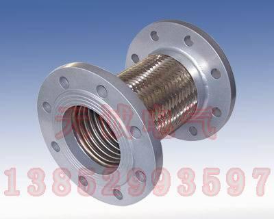 不锈钢泵连接金属软管