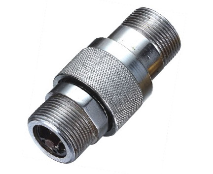 焊接式端直通管接头