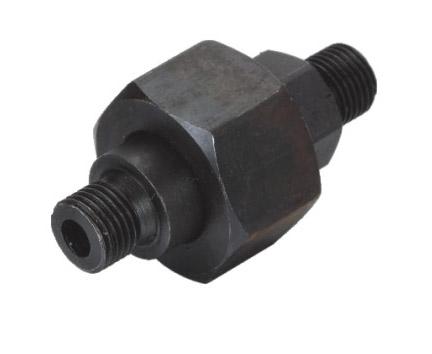 焊接式端直通长管接头
