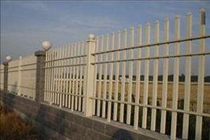 玻璃钢厂区护栏