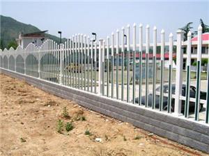 玻璃钢厂区围栏