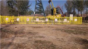 玻璃钢油田护栏